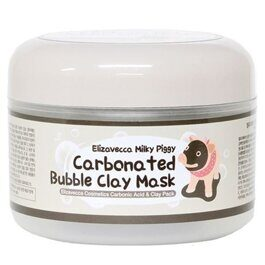 Milky Piggy Carbona Ted Bubble Clay Pack