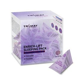 Enrich-Lift Sleeping Pack