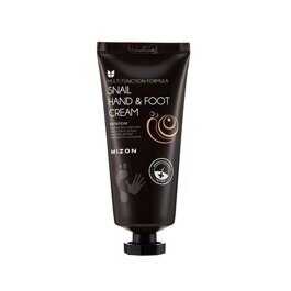 Snail Hand and Foot Cream