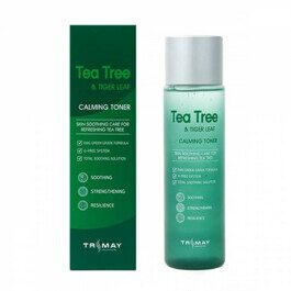Tea Tree & Tiger Leaf Calming Toner