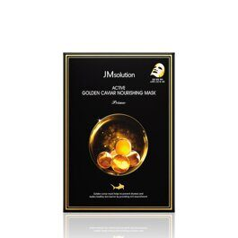Active Golden Caviar Nourishing Mask Prime