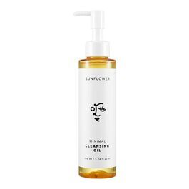Sunflower Minimal Cleansing Oil