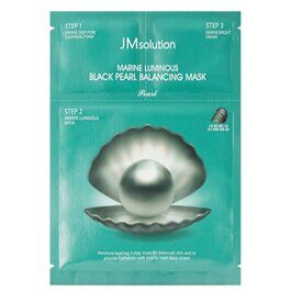 Marine Luminous Black Pearl Balancing Mask