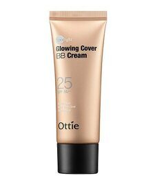 Spotlight Glowing Cover BB Cream SPF 25 PA+++