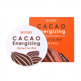 Cacao Energizing Hydrogel Eye Patch