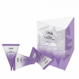Lha Clear&Bright Skin Peeling Gel (5гр)