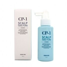 House CP-1 Scalp Tincture