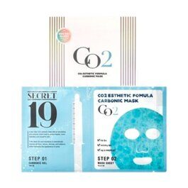 CO2 Formula Carbonic Mask