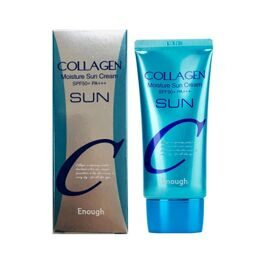 Collagen Moisture Sun Cream SPF50+ PA+++