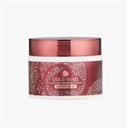 Gold Snail Moisture Whitening Cream