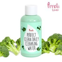 Perfect Clean Daily Cleansing Wate