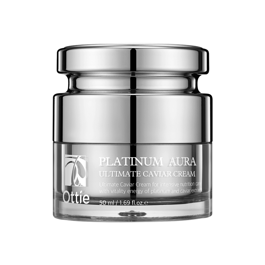 Platinum Aura Ultimate Caviar Cream