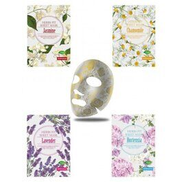 Skin maman Herbs Fit Sheet Mask