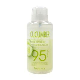 Pure Natural Cleansing Water Cucumber