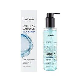 Hyalurone Ampoule Gel Cleanser