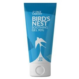 Face & Body Bird's Nest Soothing Gel 90%