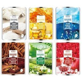 Color Synergy Effect Sheet Mask