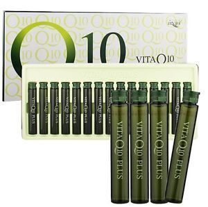 Vita Q10 Plus Hair ampoules