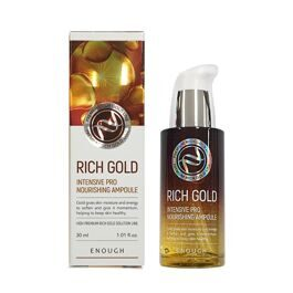 Rich Gold Intensive Pro Nourishing Ampoule