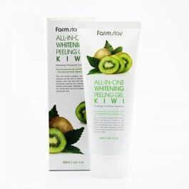 All-In-One Whitening Peling Gel Kiwi