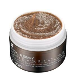 Honey Black Sugar Scrub