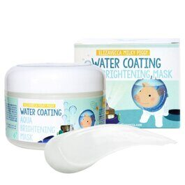 Milky Piggy Water Coating Aqua Brightening Mask