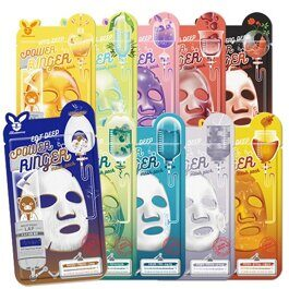 Deep Power Ringer Mask Pack