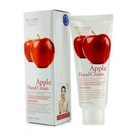 Moisturizing Apple Hand Cream