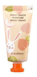 Moisture Hand Cream Sweet Peach