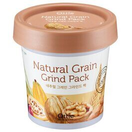 Natural Grain Grind Pack