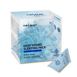 Deep Hydro Sleeping Pack