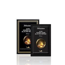 Active Golden Caviar All in one Ampoule Prime